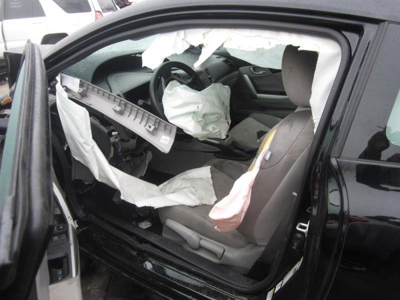 Used 2012 Honda Civic Interior Speedometer Head Cluster Us Market