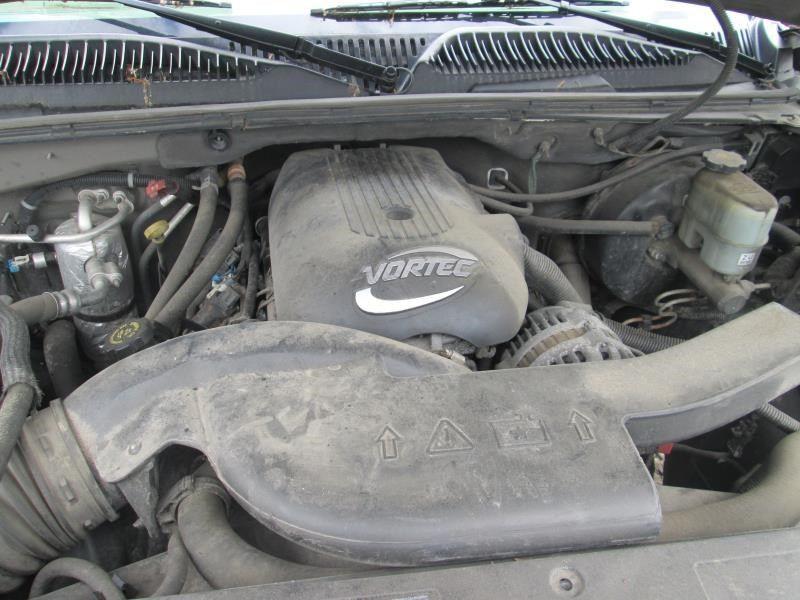 Used 2002 Gmc Truck Sierra 1500 Pickup Suspension Steering ...