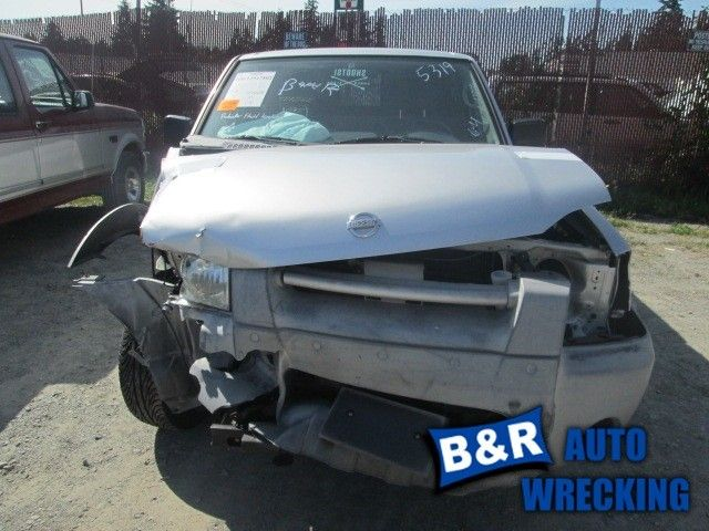 2000 nissan xterra air and fuel air flow meter 6 cyl |  336 2.4,4AT