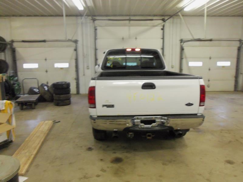 2003 ford truck ford f150 pickup transmission transmission transaxle a t   8 330  5 4l   4r70w  std load   4x4  id 1l3p ja |  400