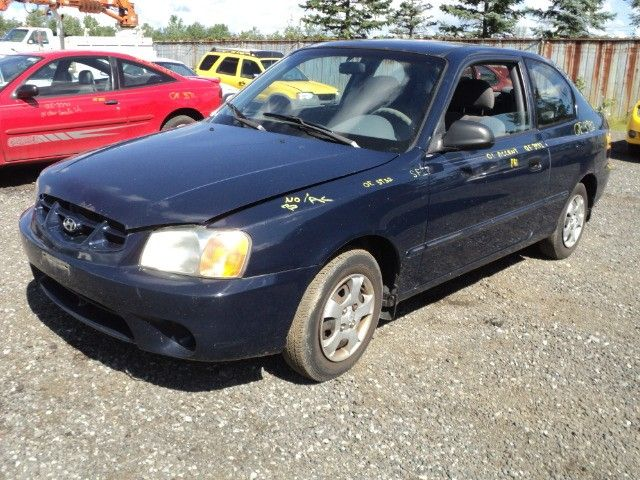 2000 hyundai accent engine accent engine assembly |  300 1.5L,AT,SOHC,PARTS