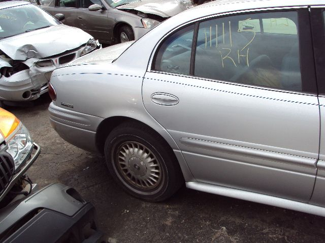 Used 2000 Buick Lesabre Suspension Steering Independent