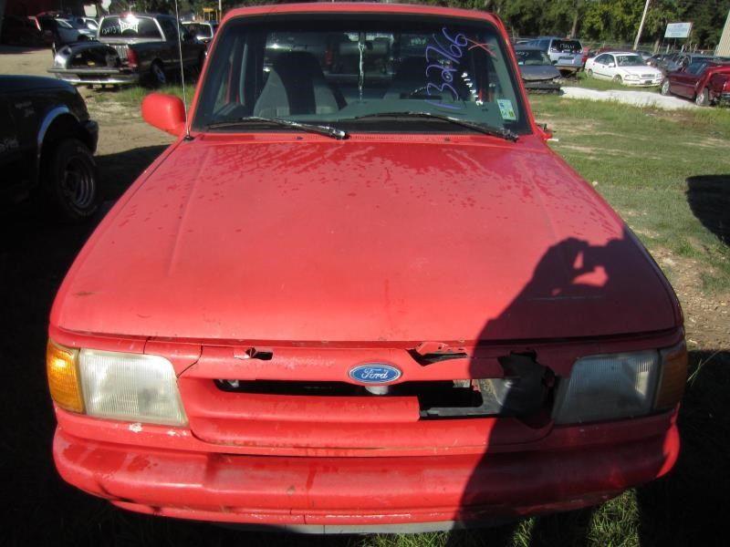 1990 ford truck bronco-ii suspension-steering bronco ii steering column |  238 GRY,TD,5SP,W/KEY