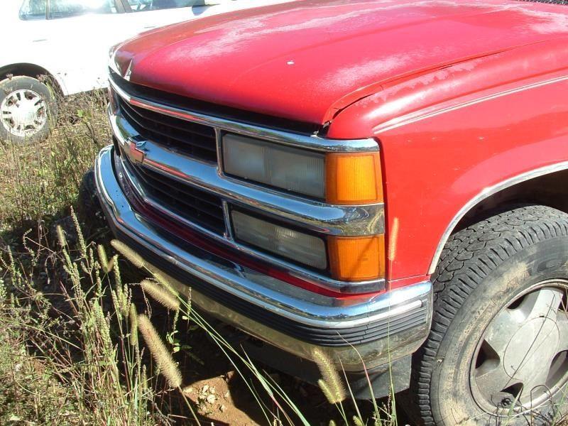 1997 chevrolet truck chevrolet 1500 pickup engine 311 oil for Who picks up used motor oil