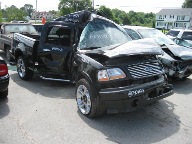 Home » F150 Harley Salvage For Sale