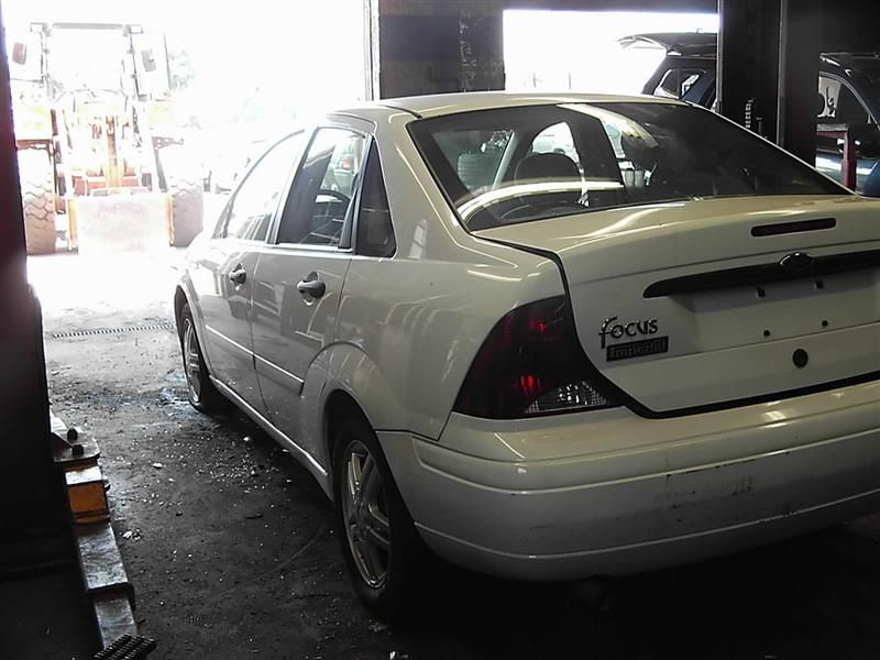 2003 Ford Five Hundred Entertainment 638 Radio