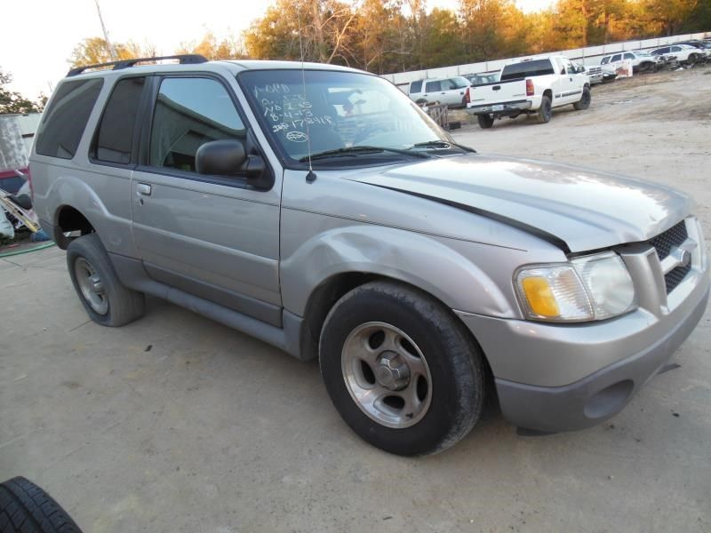 2001 ford explorer suspension-steering explorer spindle knuckle  front |  515 SPT,4.0,2WD