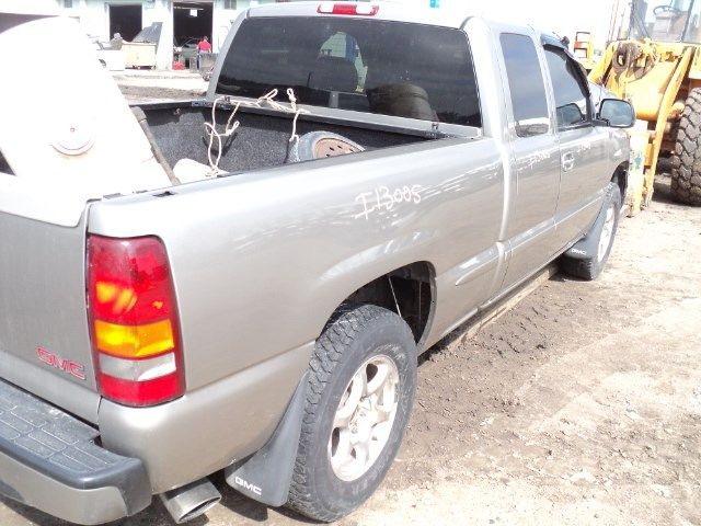 Used 2001 Gmc Truck Sierra 1500 Pickup Engine Accessories