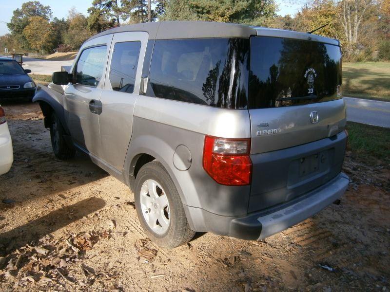 Used Honda Crv Maine >> 2003 Honda Crv Transmission 409 Flywheel-flex-plate 409-50189 A-t