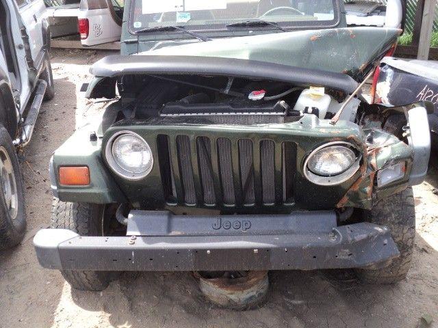 1997 jeep wrangler interior dash panel lhd |  251 REAR WIPER SWITCH IN DASH