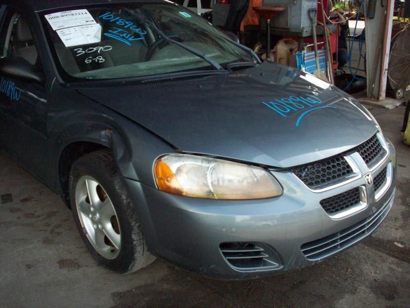 2004 dodge stratus front-body stratus front  clip  assembly |  100 BLU,2.4-AOD C-NOTES