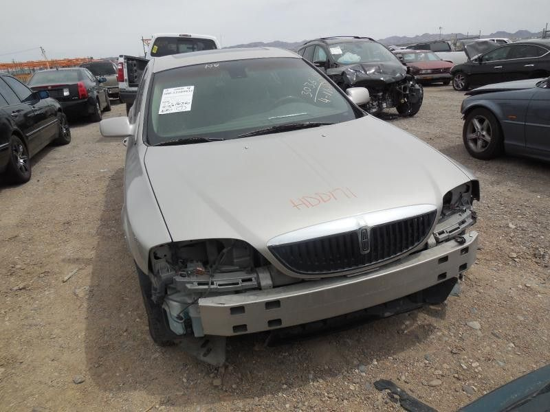 2001 lincoln linc-ls engine-accessories linc ls power steering pump motor 553 LH,3.9,5AT,RWD