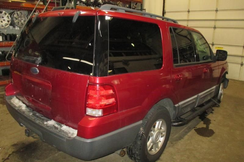 Used 2006 ford expedition interior dash panel dash panel part 398 for 2006 ford expedition interior parts