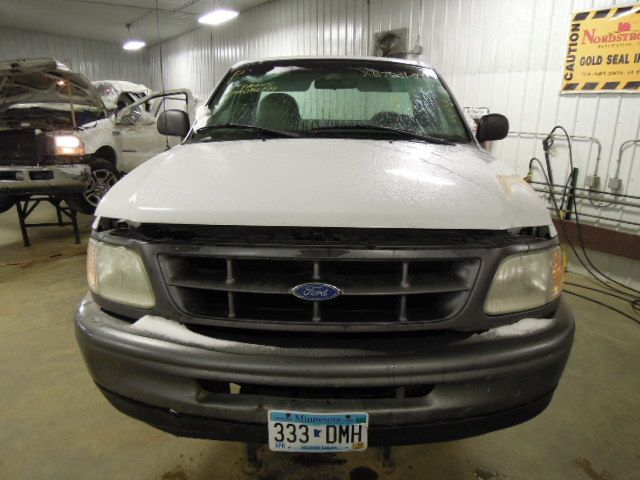 2002 lincoln navigator electrical chassis control module temperature   behind ctr dash   id f5lf 19e624 ac 591 2-96,4.2L,AT4,RWD,TEMP