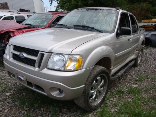 2001 ford explorer suspension-steering explorer spindle knuckle  front |  515 08-03,2WD,ABS
