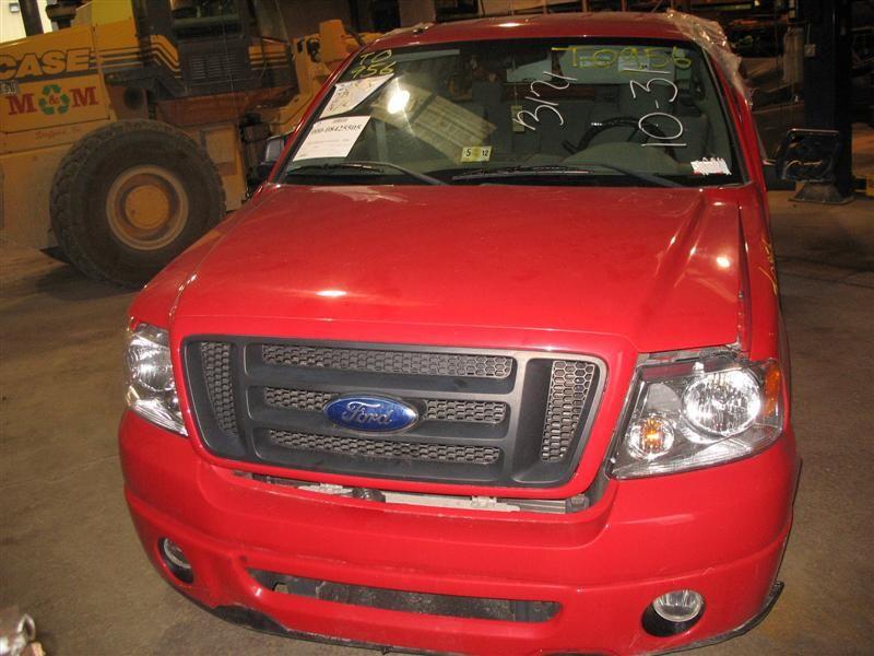 2004 ford truck f150 interior f150 seat  front 202 STX,T_SE GRY,CLO,RH,MAN,W_210