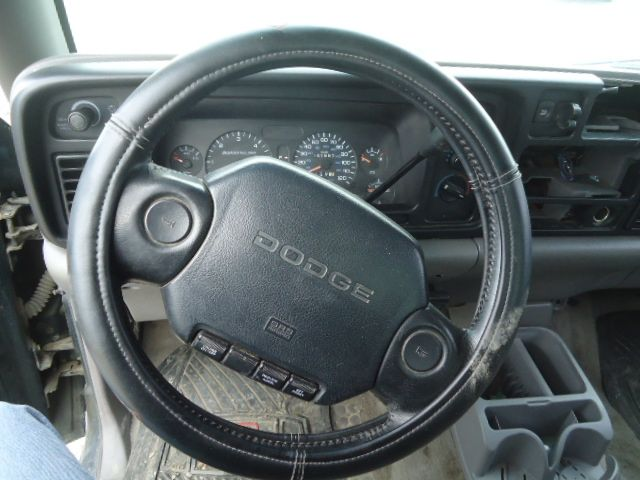 Used 1996 Dodge Truck Dodge 3500 Pickup Interior Speedometer Head