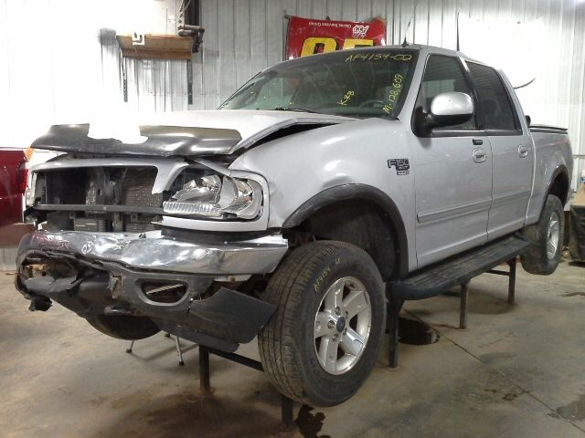 2003 ford truck ford f150 pickup transmission transmission transaxle a t   8 330  5 4l   4r70w  std load   4x4  id 1l3p ja |  400 1-02,5.4L,AT4,4WD,XLT