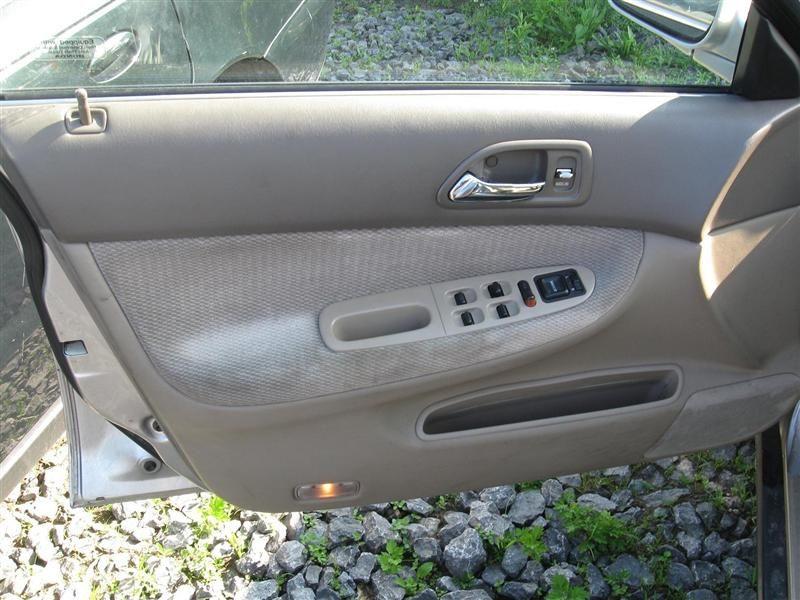 1997 Honda Accord Interior 251 Dash Panel 251 58478 Ex Part 57769