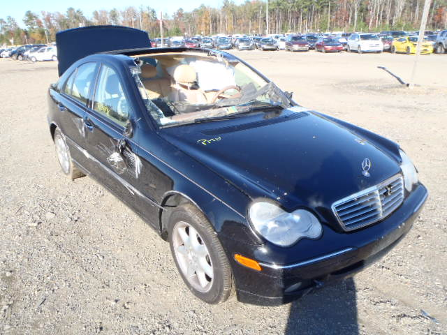 2005 mercedes benz c240 engine engine assembly 203 type for Mercedes benz c320 parts