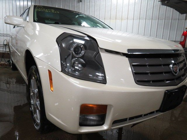 2003 cadillac cts suspension-steering cts spindle knuckle  front 515 4DR,11-03,3.6L,AT5,RWD,CTS
