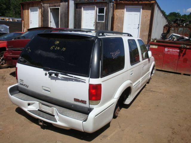 Used 1999 Chevrolet Truck Blazers10 Doors Blazers10 Side