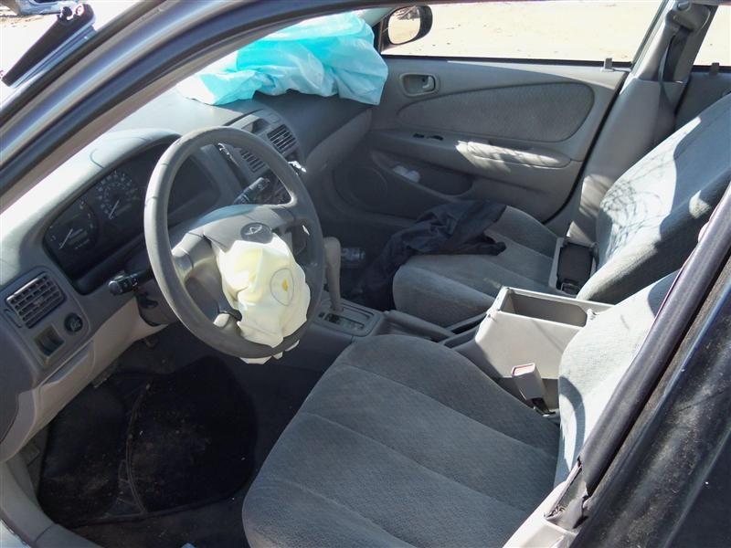 2001 Toyota Corolla Interior Corolla Speedometer Head
