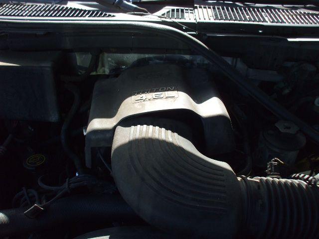 1997 ford truck ford f150 pickup engine accessories fuel pump pump assembly  6 255  4 2l   4x2  thru 2 4 96  6 1 2' box |  323 WHT,LARIAT,4.6L,07-10