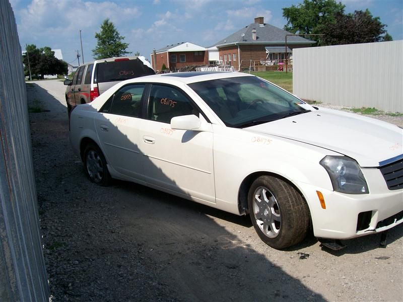 2003 cadillac cts suspension-steering stub axle knuckle  rear right r  |  490 AOD,RWD