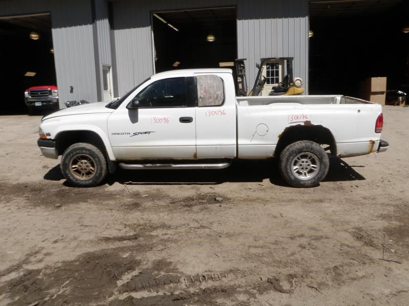 2000 dodge truck durango transmission transfer case assembly nv231 |  412 4.7L,AT,4x4, 231
