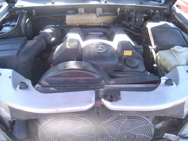 Used 2000 mercedes benz ml430 center body roof assembly for Mercedes benz call center