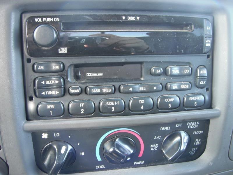 2003 ford truck ford f150 pickup transmission transmission transaxle a t   8 330  5 4l   4r70w  std load   4x4  id 1l3p ja |  400 4-Sup,4X4,5.4,AOD,1/02