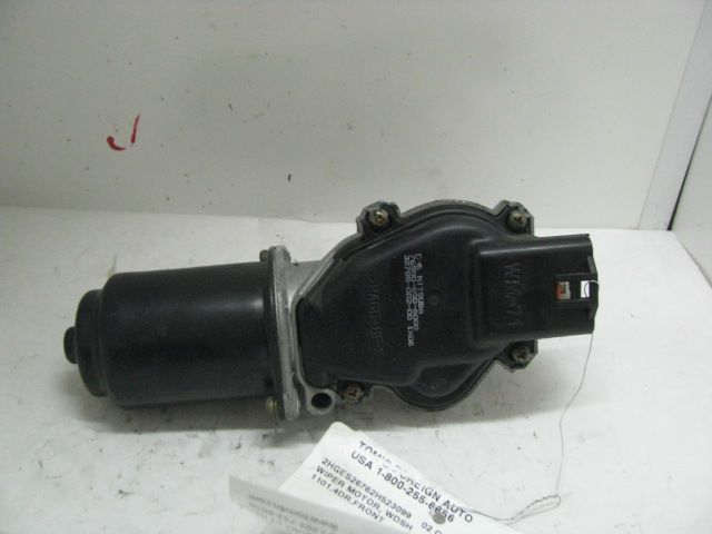 Used 2002 Honda Civic Front Body Civic Wiper Motor