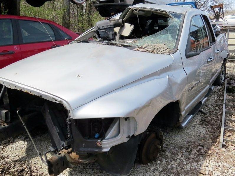 2002 dodge truck dodge 1500 pickup suspension steering 524 for Suspension sdb