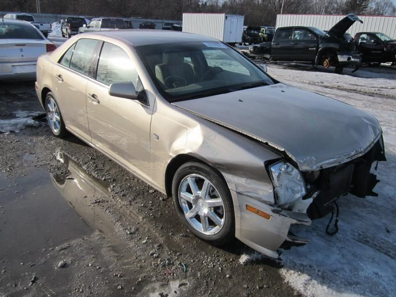 2003 cadillac cts suspension-steering stub axle knuckle  rear right r  |  490 RH,AWAL,RWD