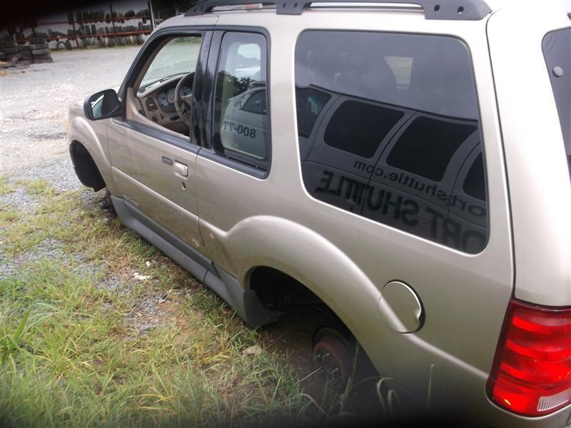 2001 ford explorer suspension-steering explorer spindle knuckle front 515 LH,0500,COL,ABS