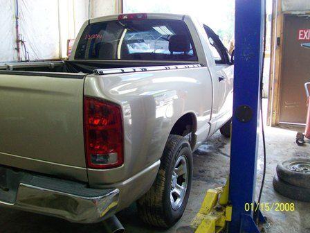 2004 Dodge Truck Dodge 3500 Pickup Interior 257 Speedometer Head
