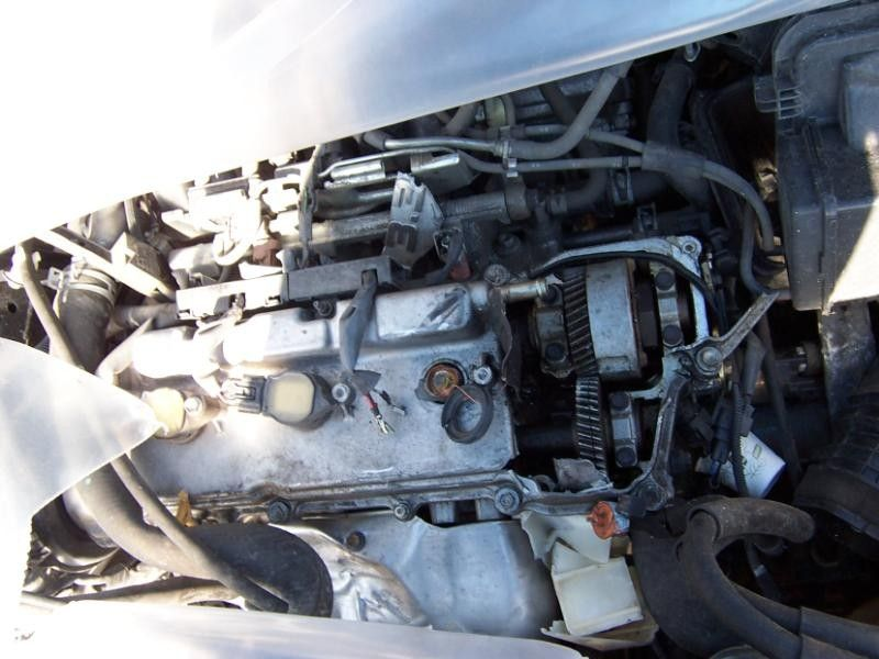 2006 toyota camry engine intake manifold 6 cyl 3mzfe eng lower used auto parts hollanderparts. Black Bedroom Furniture Sets. Home Design Ideas