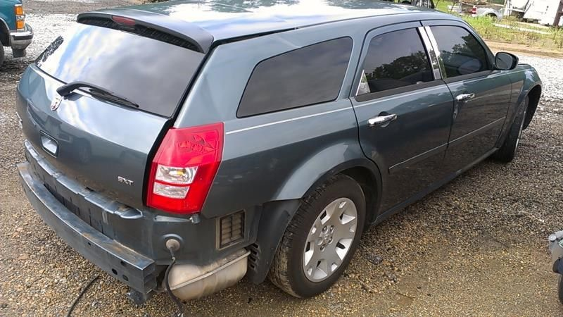 Richland (MS) United States  city photos gallery : 2006 Dodge Magnum Rear Body 160 Quarter panel assembly 160 03593r