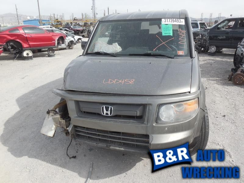 Used 2007 Honda Element Front Body Wiper Motor Windshield