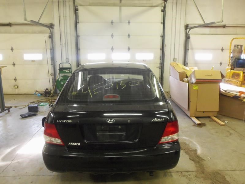 2000 hyundai accent engine accent engine assembly 300 CORE