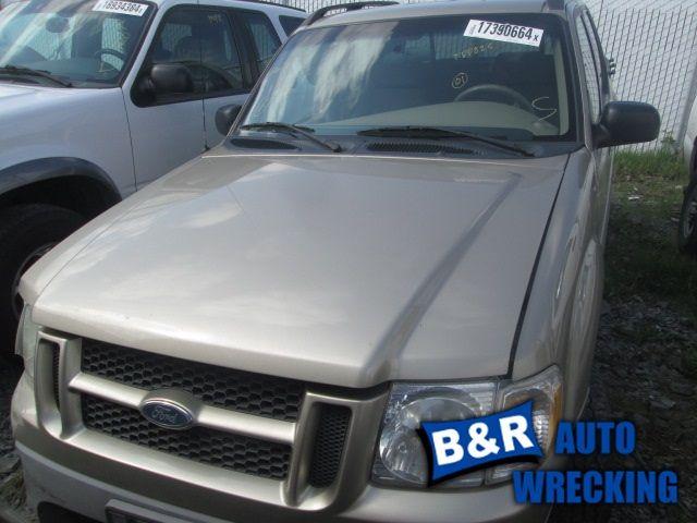 2001 ford explorer suspension-steering explorer spindle knuckle  front |  515 4.0,5AT,2X4