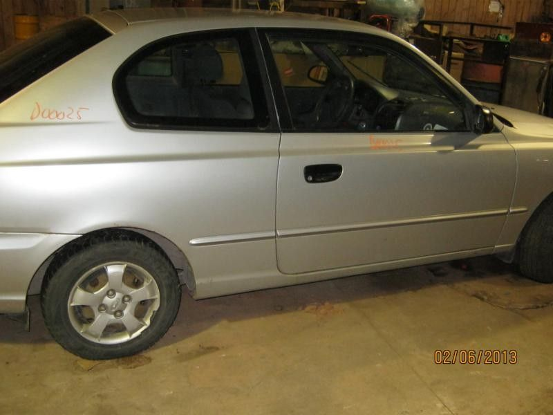 2000 hyundai accent engine accent engine assembly |  300 1.5L,5SP,02/00,EFI,FWD,249362KM