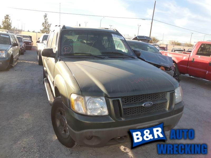 2001 ford explorer suspension-steering explorer spindle knuckle  front |  515 LH,4.0,5AT,4X2