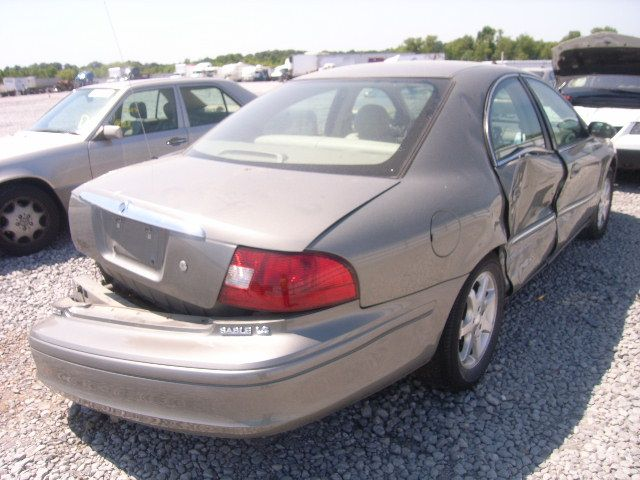 2004 Mercury Sable Shifter Problems – Wonderful Image Gallery