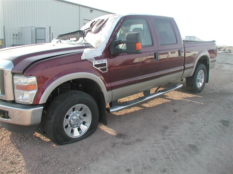 2008 ford truck ford f350sd pickup suspension steering 538. Black Bedroom Furniture Sets. Home Design Ideas