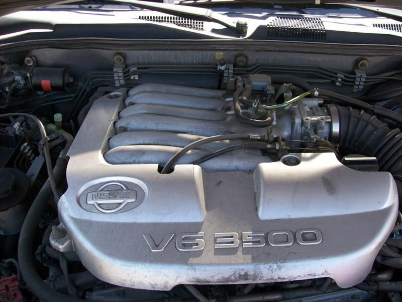 infiniti qx4 engine security diagram plymouth voyager