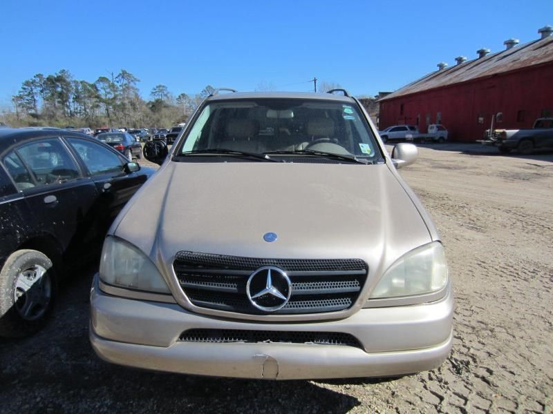 Mercedes benz ml320 parts accessories used auto parts for Mercedes benz parts and accessories online