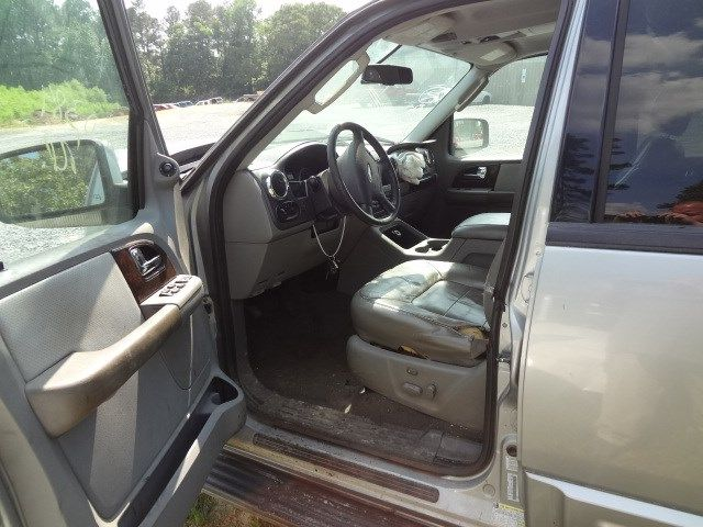 Used 2006 ford expedition interior seat front left bucket w o a for 2006 ford expedition interior parts