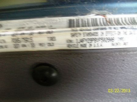 1997 jeep wrangler interior dash panel lhd 251 2/97,GREY DASH PANEL